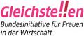 Logo Gleichstellung
